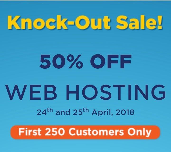 hostgator-india-knock-out-sale-7113229