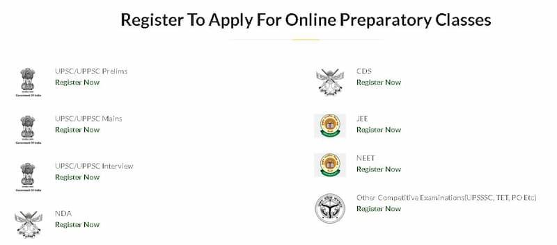 How to apply Uttar Pradesh Abhyudaya Scheme