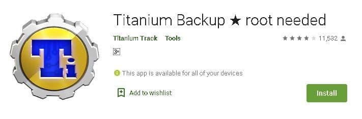 मोबाइल बैकअप डाटा सेव करने वाले एप डाउनलोड करें. Best Backup And Restore Android Apps