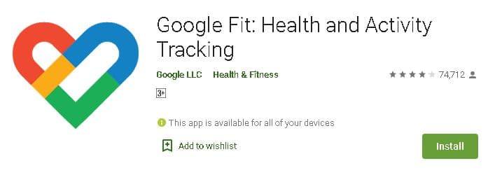 Top 10 Health App for Android | हेल्थ के लिए 10 सबसे अच्छे एप्प डाउनलोड करें